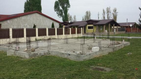Teren intravilan Arad, Cartierul Verde